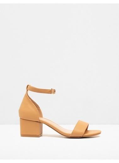 Koton Ayakkabı Camel